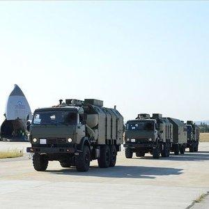 ABD: S-400 KONUSUNDA DURUŞUMUZ DEĞİŞMEDİ