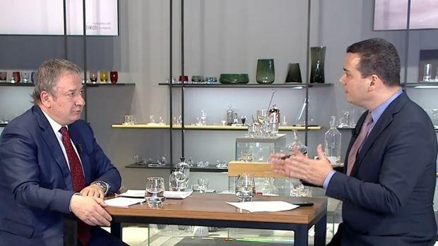 Şişecam GM/Kırman: Bu yıl 400-500 milyon euro yatırım pla...