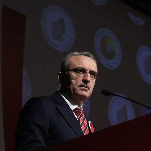 TCMB BAŞKANI NACİ AĞBAL'IN İLK 100 GÜNÜ
