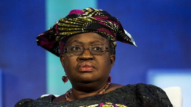 DTÖ'nün ilk kadın ve Afrikalı başkanı Okonjo-Iweala oldu