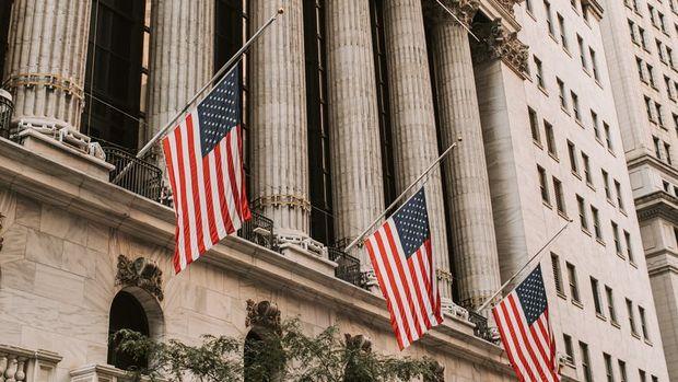 ABD borsaları ekonomik destek paketi ve aşılama çalışmaları ile yükseldi