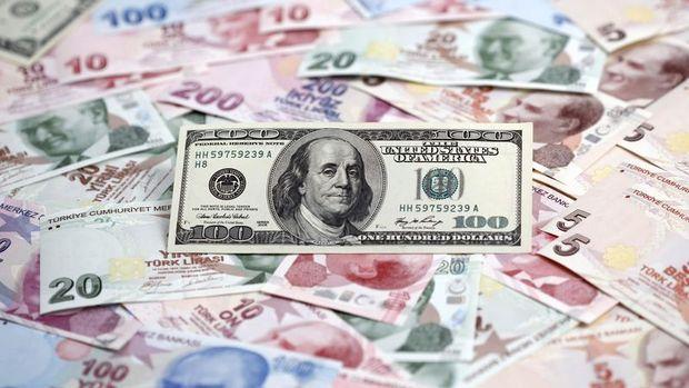 ABD tahvil getirileri gelişen ülke paralarını baskıladı