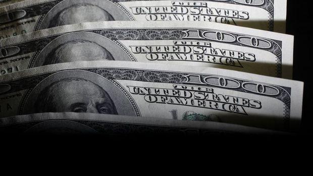 2020'de kısa vadeli dış borç stoku arttı