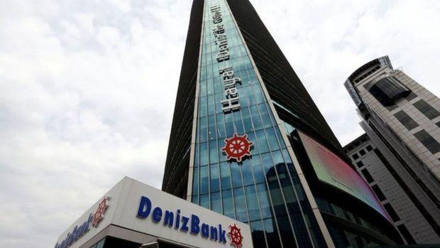 Denizbank, 435 milyon dolarlık seküritizasyon kredisi sağladı