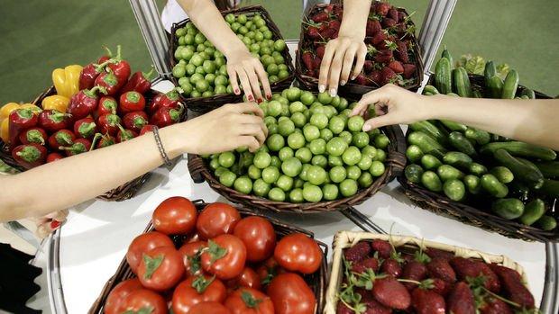 Küresel organik ürün pazarı rekor büyüme ile 129 milyar dolara çıktı