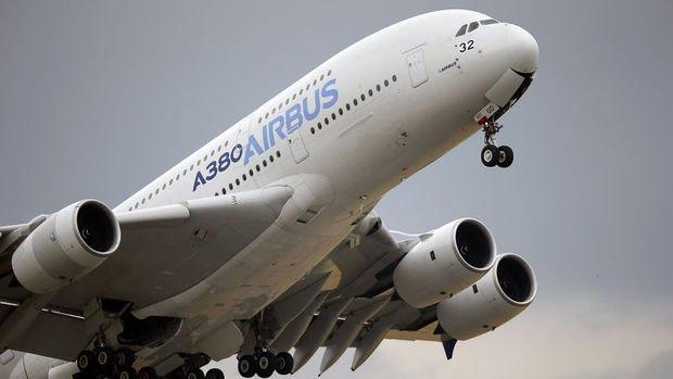 Airbus CEO'sundan ticari ateşkes çağrısı