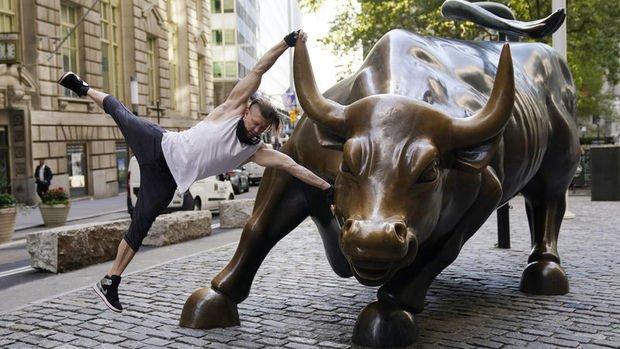 Wall Street boğasının yaratıcısı yaşamını yitirdi
