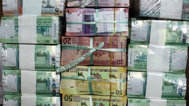 Sudan borçlarını ertelemek için 'kur rejimi'ni değiştirdi