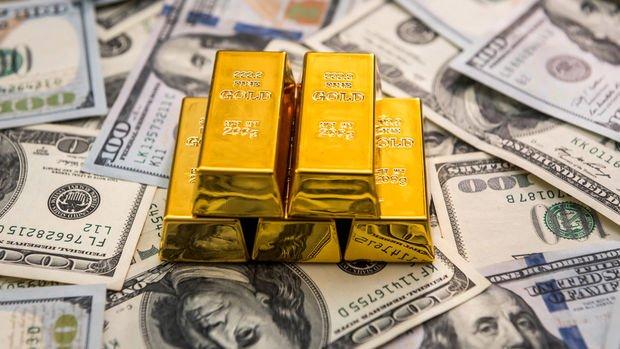 Altın yatırımcılarının gözü Fed'in Kongre sunumunda