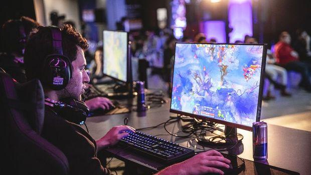 Suudi Varlık Fonu'ndan oyun sektörüne 3,3 milyar dolarlık yatırım