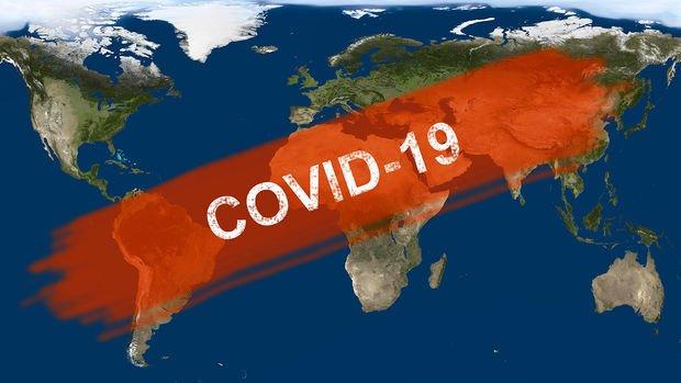 DSÖ: Kovid-19 salgını 2022'nin başlarında sona erer