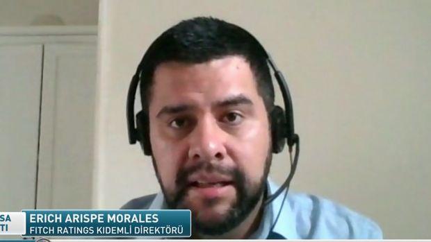 Fitch/Morales: Türkiye'de ters dolarizasyon başladı