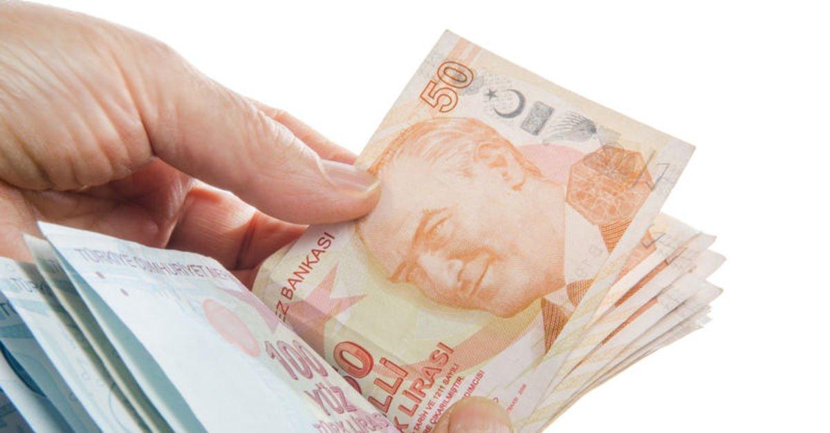Merkezi yönetim brüt borç stoku 1 trilyon 837,6 milyar TL oldu