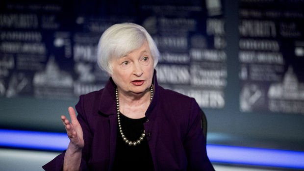 Yellen: Biden şirketlerin üzerindeki vergilerin artırılmasından yana