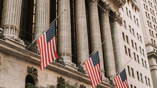 ABD'de endeksler ekonomik destek paketine odaklandı