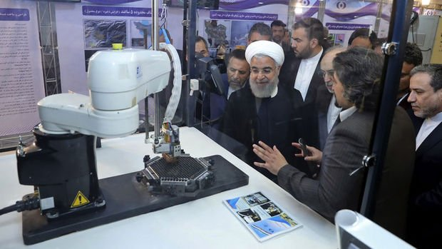 İran, nükleer denetimde kritik önemdeki protokolü askıya aldı