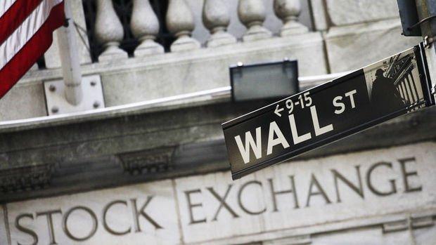 ABD'de endeksler Powell öncesinde düşüşle açıldı