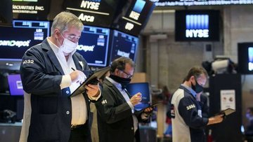 Küresel piyasalarda Powell etkisi