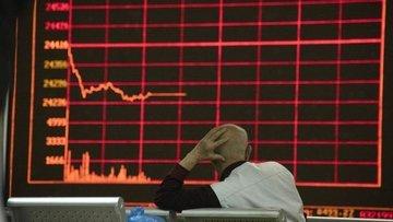Hong Kong'da damga vergisi Çinli borsacıları kaçırdı