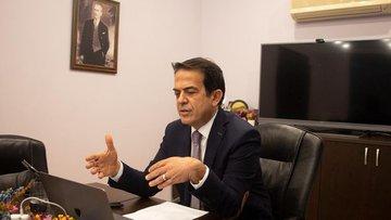 ATB Başkanı Çandır: Tarım kesimi fakirleşti