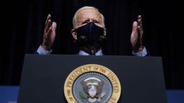 150 şirketten Biden'a destek mektubu