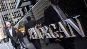 JP Morgan: 'VIX balonu' borsada ralliye neden olabilir