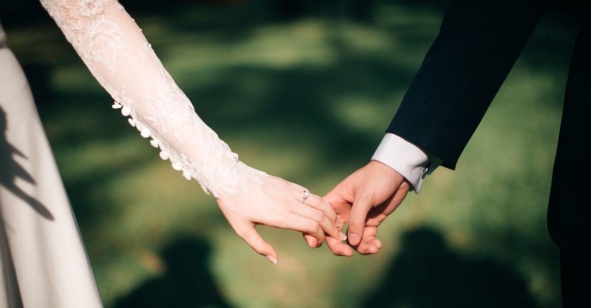 Türkiye'de evlenme hızı 2020'de 19 yılın dibine indi