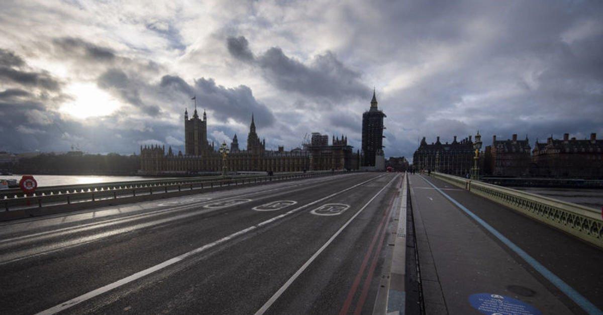 İngiltere'de 2. Dünya Savaşı'ndan bu yana en büyük yabancı işçi göçü