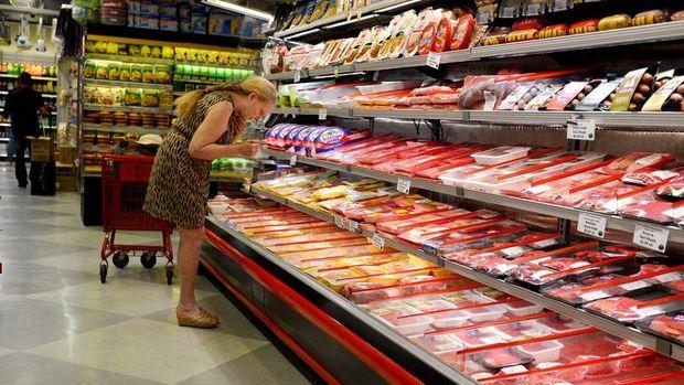 ABD'de tüketici güveni altı ayın en düşük seviyesine geriledi