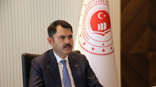 Kurum: Kanal İstanbul ihalesini bu yıl içinde yapacağız