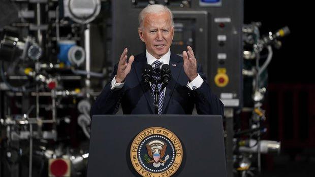 Biden'ın destek paketi Temsilciler Meclisi'nden geçti