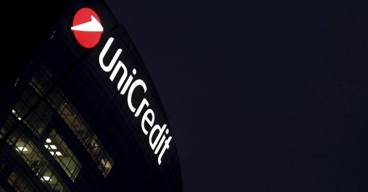 Unicredit'e göre Türkiye'de enflasyon Nisan'da zirve yapacak