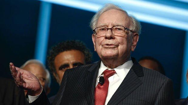 Ünlü yatırımcı Buffett 2020'de kendi şirketinin hisselerini topladı