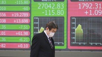 Asya borsaları haftaya yüzde 1'in üzerinde kazanımla başladı