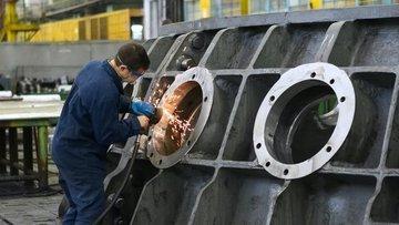 Türkiye imalat sektörü PMI verileri Şubat ayında geriledi