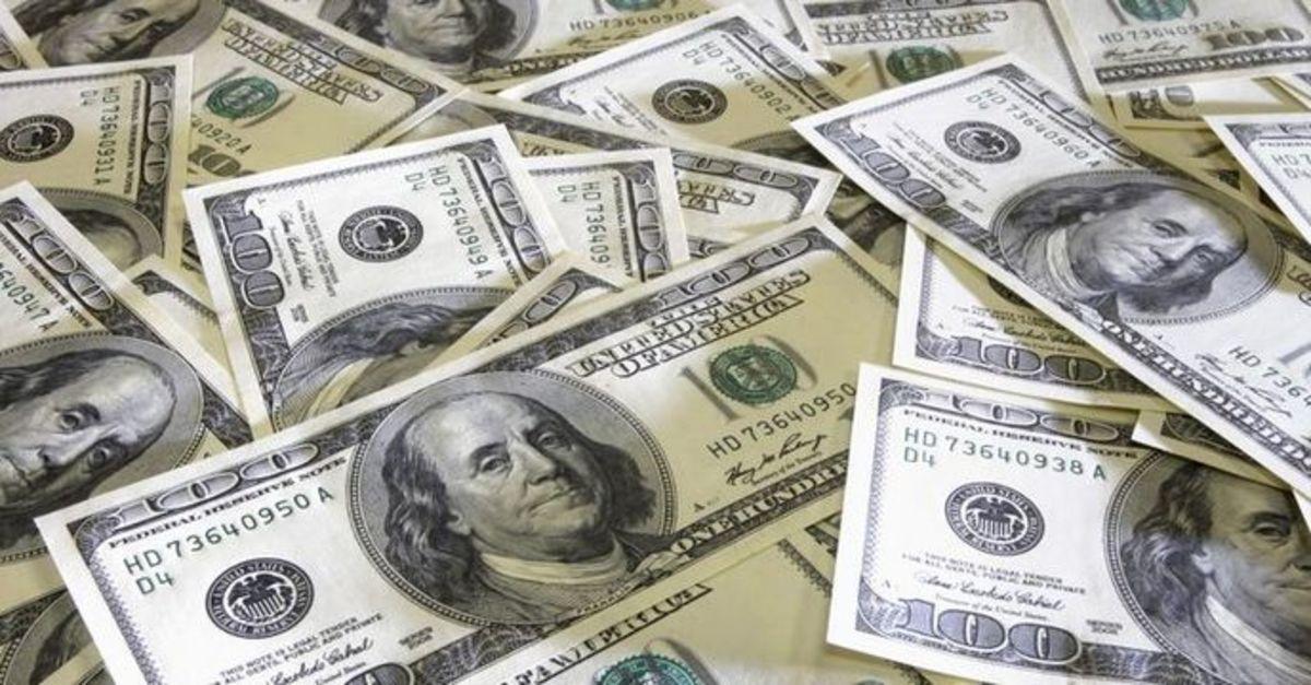 Pandemi kaynaklı kredi kayıpları 1 trilyon doları bulabilir