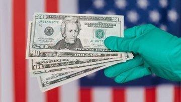 ABD Senatosu, Biden'ın 1,9 trilyon dolarlık ekonomik dest...