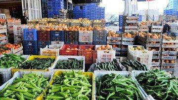 Domates, Meyve ve Sebze Şubat Endeksleri açıklandı