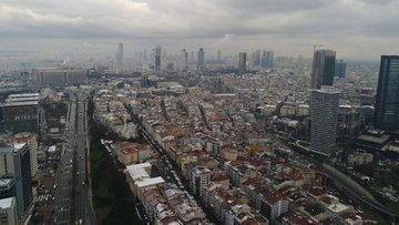 Yabancı kurumlar Türkiye büyüme beklentilerini revize etti