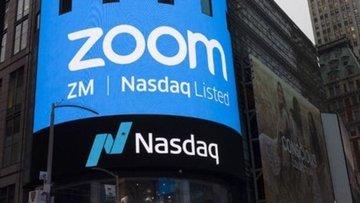 Zoom gelirleri 4.çeyrekte %369 büyüyerek 882,5 milyon dol...