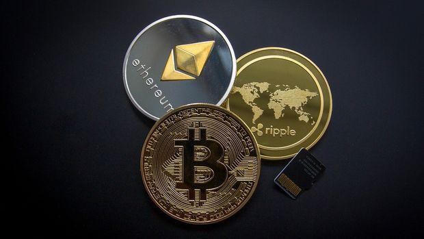 Bitcoin ve Ethereum banka yorumlarından destek buldu