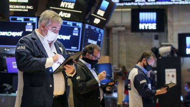 Küresel piyasalarda iyimserlik yükseliyor