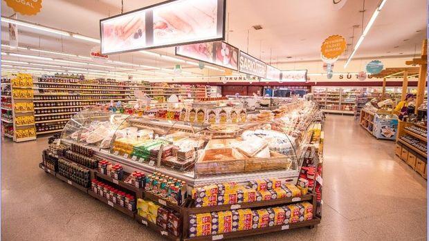 Şubat'ta enflasyon 1,5 yılın zirvesini gördü
