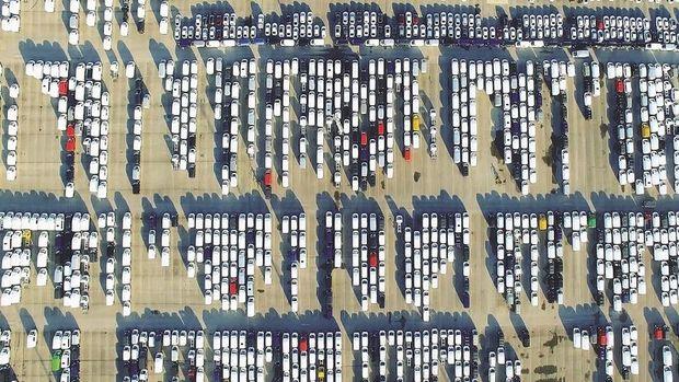 Otomotivde 2020 bilançosu