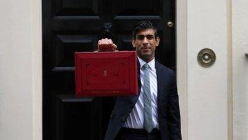 İngiltere'de ek mali teşvik paketi