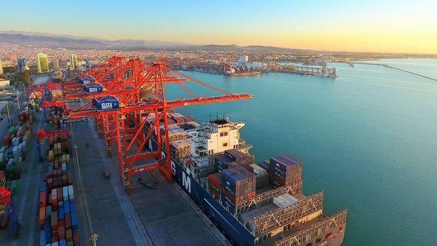 2021 için dış ticaret sermaye şirketi statüsü verilen şirketler açıklandı
