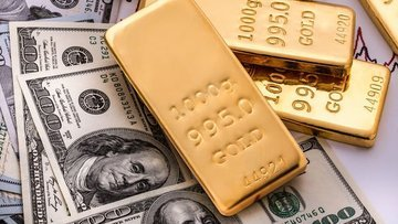 Altın 'tahvil faizi' düşüşünden kurtulamıyor