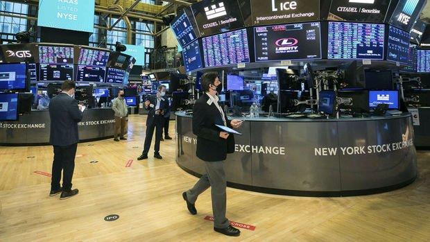 Küresel piyasalarda gündemde yine tahviller var
