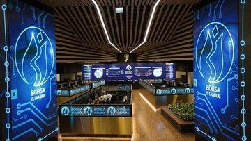 Borsa İstanbul güne düşüşle başladı