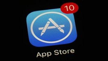 İngiltere'den Apple'a 'tekel karşıtı' soruşturma